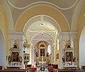 2012 Karwina, Frysztat, Kościół Podwyższenia Krzyża Świętego 04.jpg