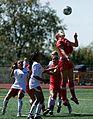2012 SFU Womens Soccer (7918526280).jpg