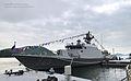 2013. 10. 홍시욱함 취역식 Republic of Korea Navy (10258254994).jpg