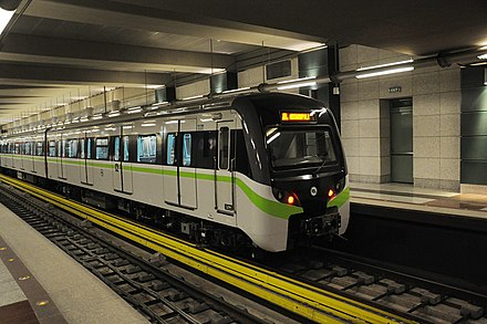 Athens Metro train (3rd generation stock) 20140622-Anthoupoli-62D304 (7872).jpg
