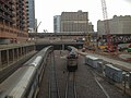 20141016 02 Metra & Amtrak near Union Station (24471629795).jpg