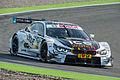 2014 DTM HockenheimringII Marco Wittmann by 2eight DSC6687.jpg