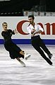 2014 Grand Prix of Figure Skating Final Gabriella Papadakis Guillaume Cizeron IMG 3176.JPG