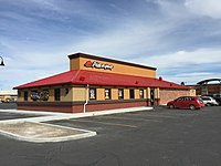 2015-03-16 15 20 53 Pizza Hut restaurant in Elko, Nevada.JPG