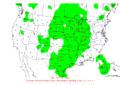 2015-10-24 24-hr Precipitation Map NOAA.png