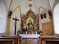 2015 0728 Kapelle hl. Theresia, Rofenhöfe 02.jpg