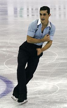 2015 Grand Prix of Figure Skating Final Javier Fernández IMG 9445.JPG