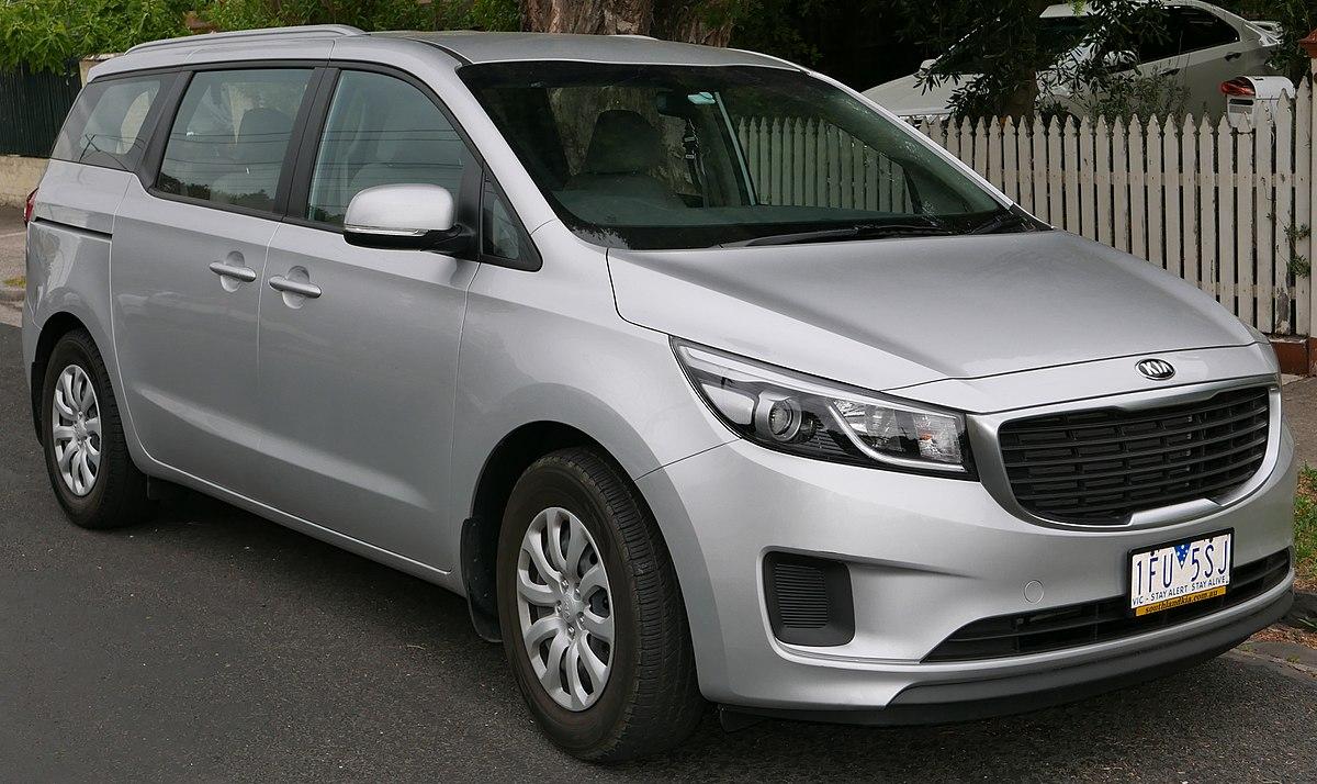 Car Sales Van  Passenger