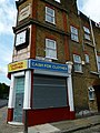 2015 London-Woolwich, Artillery Place 08.jpg