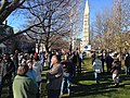 2015 Paris climate protest Concord, Mass.jpg