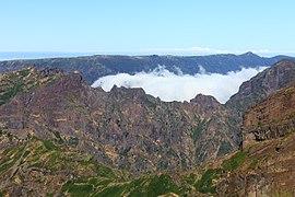 2016. Pico do Areeiro. Madeira. Portugal '06.jpg