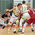 20160813 Basketball ÖBV Vier-Nationen-Turnier 2432.jpg