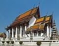 2016 Bangkok, Dystrykt Phra Nakhon, Wat Suthat (32).jpg
