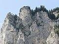 2017-09-09 (195) Pribitz from Grüner See, Hochschwab Mountains, Austria.jpg