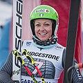 2017 Audi FIS Ski Weltcup Garmisch-Partenkirchen Damen - Johanna Schnarf - by 2eight - 8SC7922.jpg