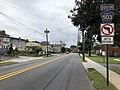 2018-09-23 12 33 04 View south along Bergen County Route 503 (Liberty Street) at Bergen County Route 40 (Main Street) in Little Ferry, Bergen County, New Jersey.jpg