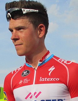 2018 LBL Finish Bob Jungels (cropped).jpg