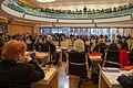 2019-01-18 Konstituierende Sitzung Hessischer Landtag 4009.jpg