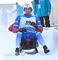 2019-01-25 Doubles Sprint Qualification at FIL World Luge Championships 2019 by Sandro Halank–218.jpg