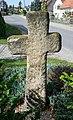 2020 Krzyż kamienny w Lutomii Dolnej.jpg