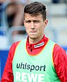 2021-08-08 FC Carl Zeiss Jena gegen 1. FC Köln (DFB-Pokal) by Sandro Halank–102.jpg