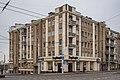 23 Maksima Bahdanoviča street (Minsk) 2.jpg