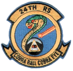 24th Strategic Reconnaissance Squadron - Emblem.png
