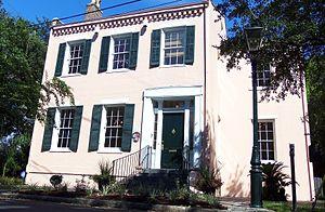 De Tonti Square Historic District - Image: 258 State Street