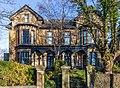 26, 28 Queen's Drive, Glasgow, Scotland 12.jpg