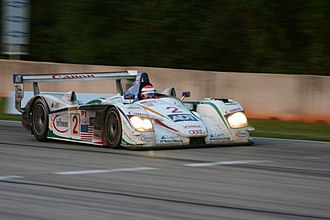 Champion Racing - 2005 Petit Le Mans