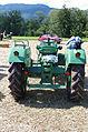 3ème Salon des tracteurs anciens - Moulin de Chiblins - 18082013 - Tracteur Buhrer UNM 440 - 1968 - arrière.jpg