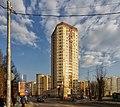 3-y mikrorayon, Zelenograd, g. Moskva, Russia - panoramio (32).jpg