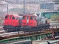 310003 310043 Adif - Valladolid Campo Grande - 2012-01-21 - varias fotografias.jpg