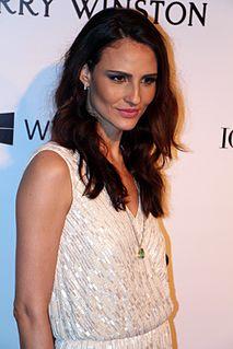 Fernanda Tavares Brazilian model