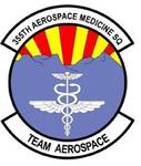 355 Aerospace Medicine Sq emblem.png