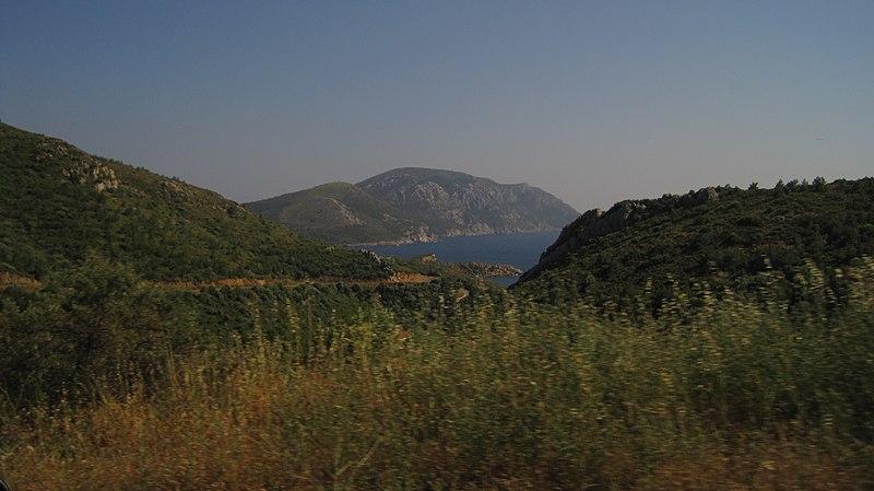 File:35960 Küçükbahçe Bucağı-Karaburun-İzmir, Turkey - panoramio (30).jpg