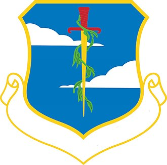380th Expeditionary Operations Group - Emblem of the 380th Expeditionary Operations Group