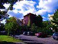 3 Sułkowickiego Street - Czerwona willa 05.jpg