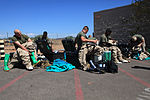 3rd MAW conducts force protection decontamination training 110824-M-RN369-059.jpg