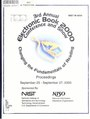 """3rd annual electronic book 2000 conference and show """"changing the fundamentals of reading"""" proceedings (IA 3rdannualelectro6554mccr).pdf"""