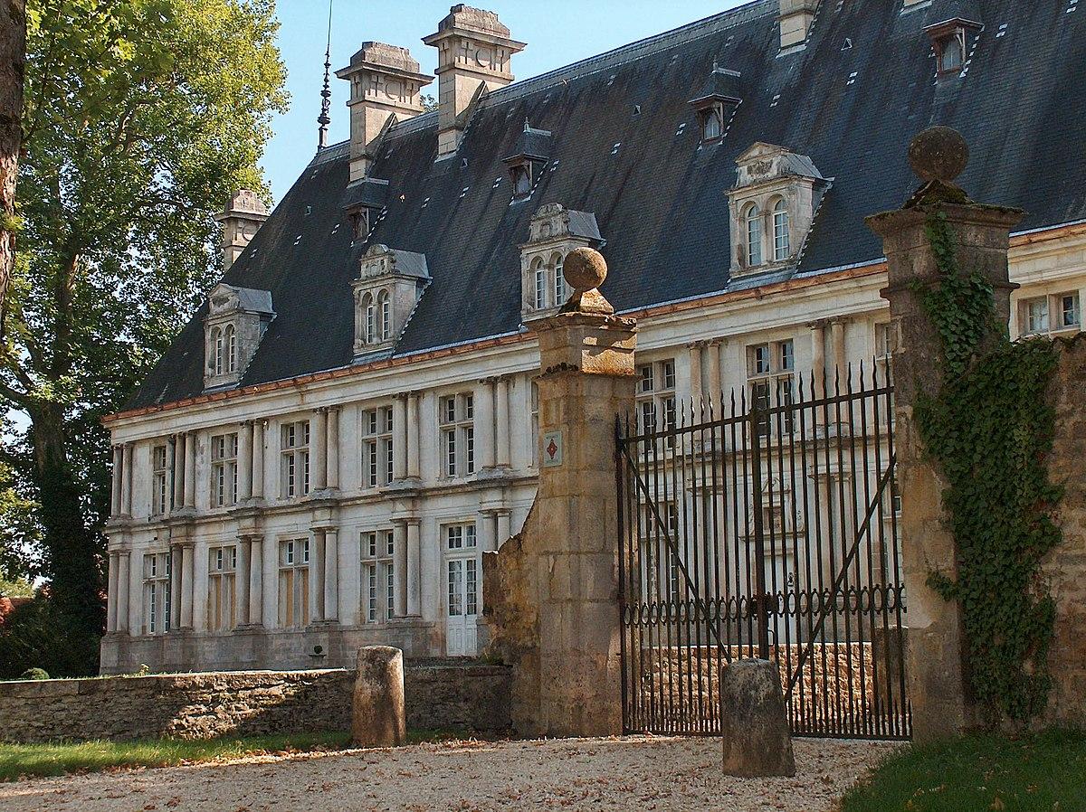 Montigny sur aube wikip dia - Cuisiner les escargots de bourgogne ...