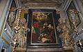 4017 - Milano - S. Maria della Vittoria - Giacinto Brandi, S. Carlo comunica gli appestati - Foto Giovanni Dall'Orto 14-July-2007.jpg