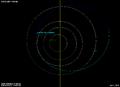 436724 2011 UW158 01.06.2015 flat view.png