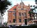 457. Vyborg. Lenin Avenue, 2. The building of former Bank.jpg