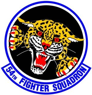 54th Fighter Squadron - Image: 54th Fighter Squadron