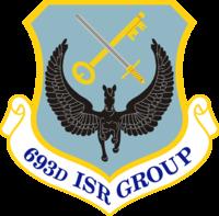 693d Intelligence Surveillance And Reconnaissance Group