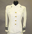 77-229-C Uniform, Officer, Dress,White, Jacket, Waves. (5395866288).jpg