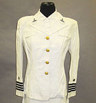 77-229-C Uniform, Officer, Dress,White, Jacket, Waves. (5395866288).jpg