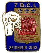 7e bataillon de chars de combat