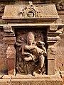 7th century Sangameshwara Temple, Alampur, Telangana India - 40.jpg